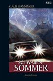Schwaben-Sommer / Kommissar Braig Bd.13 (eBook, ePUB)