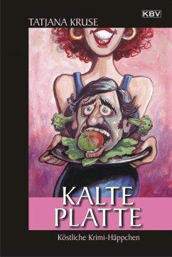 Kalte Platte (eBook, ePUB)