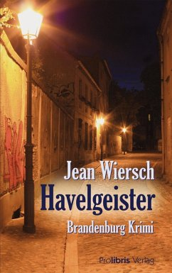 Havelgeister (eBook, ePUB) - Wiersch, Jean