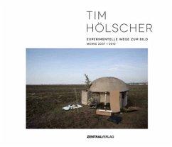 Tim Hölscher - Experimentelle Wege zum Bild
