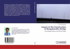 Impact of the Construction of Bangabandhu Bridge