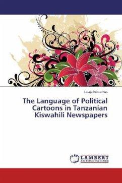 The Language of Political Cartoons in Tanzanian Kiswahili Newspapers - Kristomus, Faraja