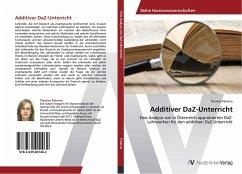 9783639401462 - Paterno, Theresa: Additiver DaZ-Unterricht - Buch