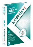 Kaspersky Pure 3.0 Total Security (PC)