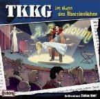 Im Bann des Übersinnlichen / TKKG Bd.182 (1 Audio-CD)