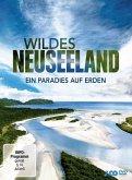 Wildes Neuseeland - Ein Paradies auf Erden (2 Discs)