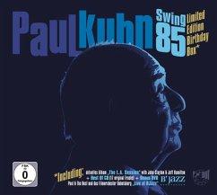 Swing 85-Limited Edition Birthday Box - Kuhn,Paul