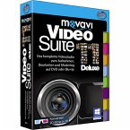 Movavi Video Suite 11 Deluxe (Download für Windows)
