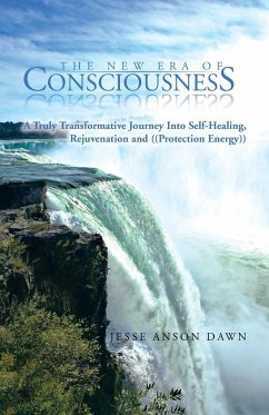 The New Era of Consciousness - Dawn, Jesse Anson