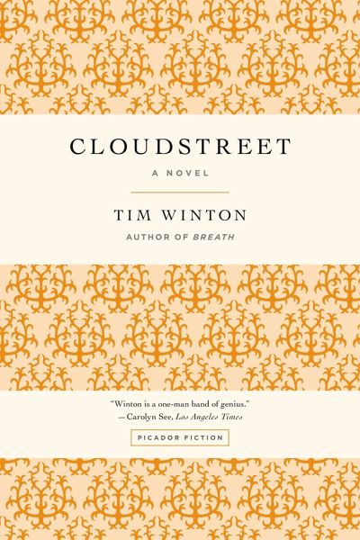 the personification of the house in cloudstreet a book by tim winton In cloudstreet, the house acts as a metaphor for white australia, and the two families, the lambs and the pickles, must learn from the spirituality of the land they live in and its original.