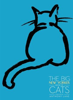 Big New Yorker Book Of Cats