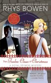 The Twelve Clues of Christmas: A Royal Sypness Mystery