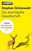 Die erschöpfte Gesellschaft (eBook, PDF)