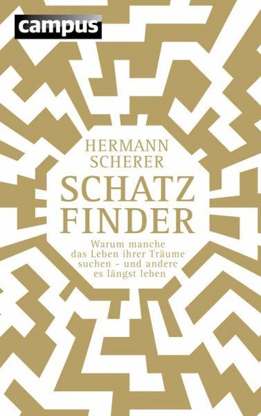 Schatzfinder (eBook, PDF) - Scherer, Hermann