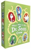 Who's Who of the Dr. Seuss Crew