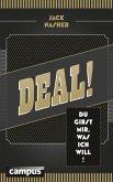Deal! (eBook, ePUB)