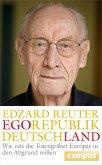 Egorepublik Deutschland (eBook, PDF)