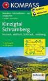 Kompass Karte Kinzigtal, Schramberg