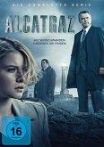 Alcatraz - Die komplette Serie DVD-Box