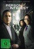 Person of Interest - Die komplette erste Staffel (6 Discs)