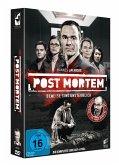 Post Mortem - Beweise sind unsterblich: Die komplette Serie (6 Discs)