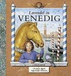 Lavendel in Venedig (Mängelexemplar)