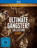 Ultimate Gangsters Classics Collection (4 Discs)