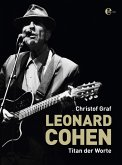 Leonard Cohen (eBook, ePUB)