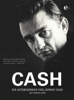 CASH (eBook, ePUB) - Cash, Johnny; Carr, Patrick
