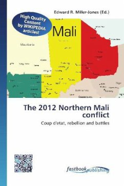 The 2012 Northern Mali conflict