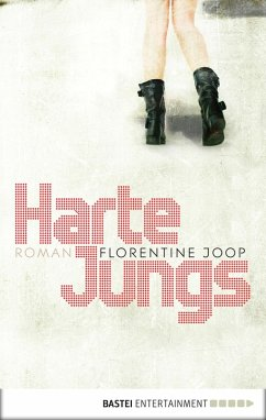 Harte Jungs (eBook, ePUB) - Joop, Florentine