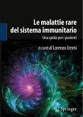 Le malattie rare del sistema immunitario