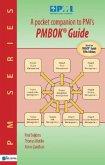 A Pocket Companion to PMIs PMBOK Guide