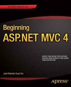 Beginning ASP.NET MVC 4 - Guay Paz, Jose Rolando