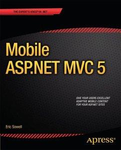 Mobile ASP.NET MVC 4 - Sowell, Eric