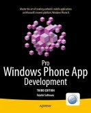 Pro Windows Phone App Development