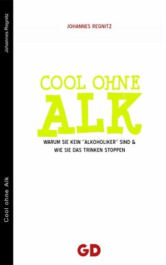 Cool ohne Alk (eBook, ePUB)