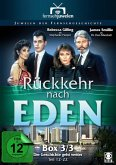 Rückkehr nach Eden - Box 3 - Teil 12-22 DVD-Box