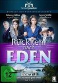 Rückkehr nach Eden - Box 2 - Teil 1-11 DVD-Box