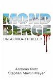 Mondberge - Ein Afrika-Thriller (eBook, ePUB)
