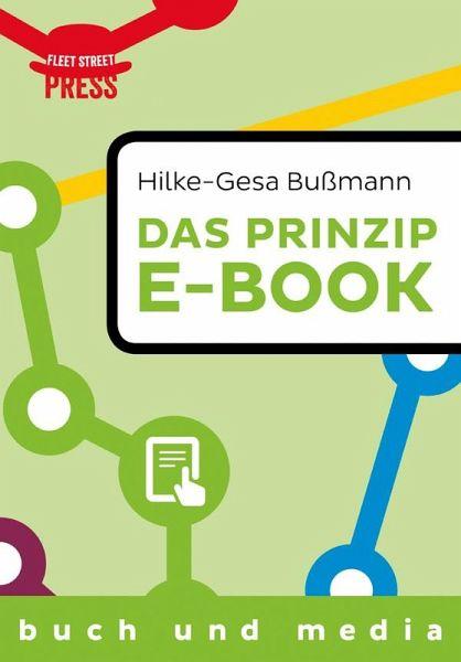 Das Prinzip E-Book (eBook, ePUB) - Hilke-Gesa Bußmann
