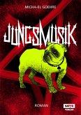 Jungsmusik (eBook, ePUB)
