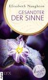 Gesandter der Sinne / Lust de LYX Bd.8 (eBook, ePUB)