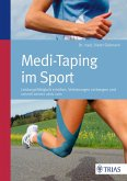 Medi-Taping im Sport (eBook, ePUB)