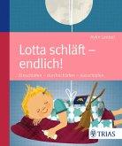 Lotta schläft - endlich! (eBook, ePUB)