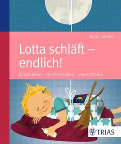 Lotta schläft - endlich! (eBook, ePUB) - Lenbet, Aylin
