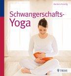 Schwangerschafts-Yoga (eBook, ePUB)