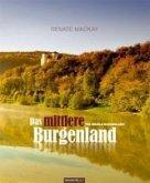 Das mittlere Burgenland (eBook, PDF)