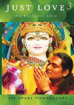 Just Love 3 - Vishwananda, Sri Swami