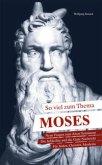 So viel zum Thema Moses